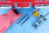 Installing Strut Rods on 1963-'82 Corvettes