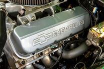 025 Big Block Powered 1969 Camaro