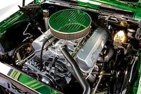 008 Big Block Powered 1969 Camaro