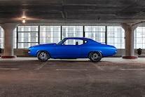 025 Street Strip 1969 Chevelle