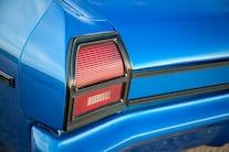020 Street Strip 1969 Chevelle