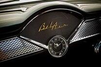16 1955 Chevy Bel Air Big Block Grimes