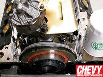 0903chp_05_z 540_chevy_big_block_engine_build One_piece_rear_main_seal