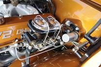 14 1966 Chevrolet Chevelle Engine