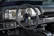 17 1970 Chevy Camaro Steering Wheel