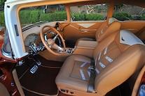 010 1956 Chevy LS Custom Bel Air