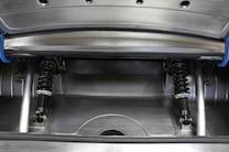 005 1969 Camaro Bare Metal Fabrication Hed Industries Magnuson Sema 2016