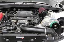 048 ZL1 2017 Camaro Procharger LT4