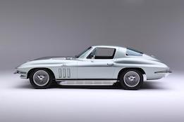 1966 L72 Big-Block Corvette