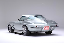 04 1966 C2 Corvette Coupe Big Block Stevens