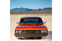 007 1966 Pro Touring Chevelle