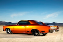 032 1966 Pro Touring Chevelle