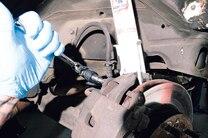 Camp 0902 04 Third Generation Camaro Brake Upgrade Swivel Ratchet