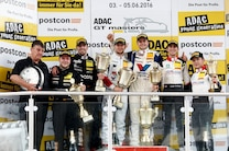 2016 Callaway Competition Corvette Win Adac Gt Master Race Lausitzring 018