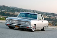 Dig This 770-Horsepower 1965 Chevelle SS