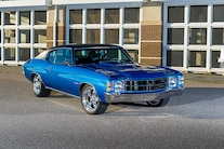 001 1971 Chevy Chevelle Street Machine