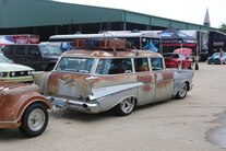 022 Hot Rod Power Tour 2016 Tri Five Chevy