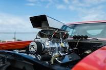 1966 Chevy Malibu Big Block Power Tour 2016 2314