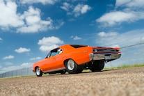 1966 Chevy Malibu Big Block Power Tour 2016 2351