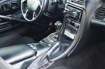 17 2001 Chevrolet Corvette Shifter