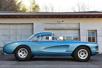 008 1959 Corvette Barn Find Fairservice