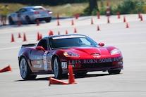 056 Optima Ultimate Street Car 2010 Corvette