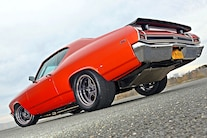 003 1969 Chevelle Big Block Dart Turbo
