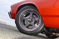 013 1969 Chevelle Big Block Dart Turbo