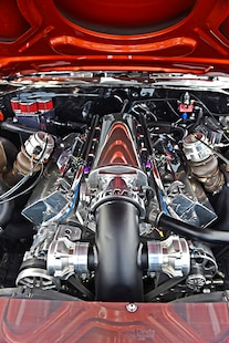 022 1969 Chevelle Big Block Dart Turbo