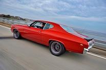 030 1969 Chevelle Big Block Dart Turbo