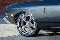 042 1968 Chevy El Camino Restomod