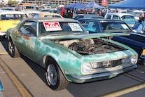 1968 Chevy Camaro Project Car - Camaro Performers Magazine
