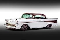 001 1957 Chevy Bel Air TMI
