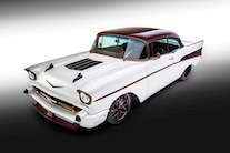 005 1957 Chevy Bel Air TMI