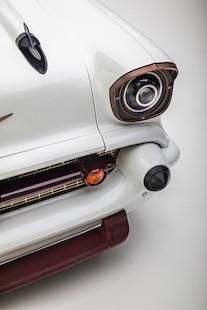 008 1957 Chevy Bel Air TMI