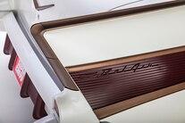 011 1957 Chevy Bel Air TMI