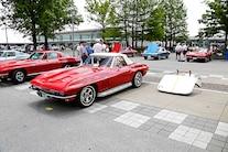 2016 Bloomington Gold Corvette C2 Certificates 14
