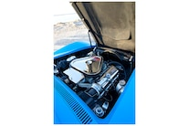 017 1969 Corvette Ttop Big Block Bfg Lastorino