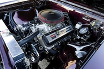 011 1967 Chevelle ZZ502 Big Block Pro Touring
