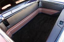 031 1967 Chevelle ZZ502 Big Block Pro Touring