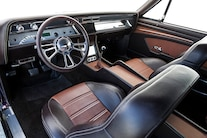 034 1967 Chevelle ZZ502 Big Block Pro Touring