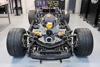 048 1969 Corvette Detroit Speed Pro Touring Blue LS DSE