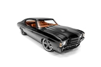 001 1971 Chevelle CCS Speed Is The New Black Pro Touring LS9 Custom Car Studio