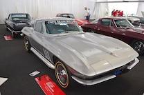 2016 Bloomington Gold Collection 1966 Corvette 13