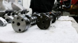 0905chp 01 Pl Installing Camshaft And Testing Lobe Separation