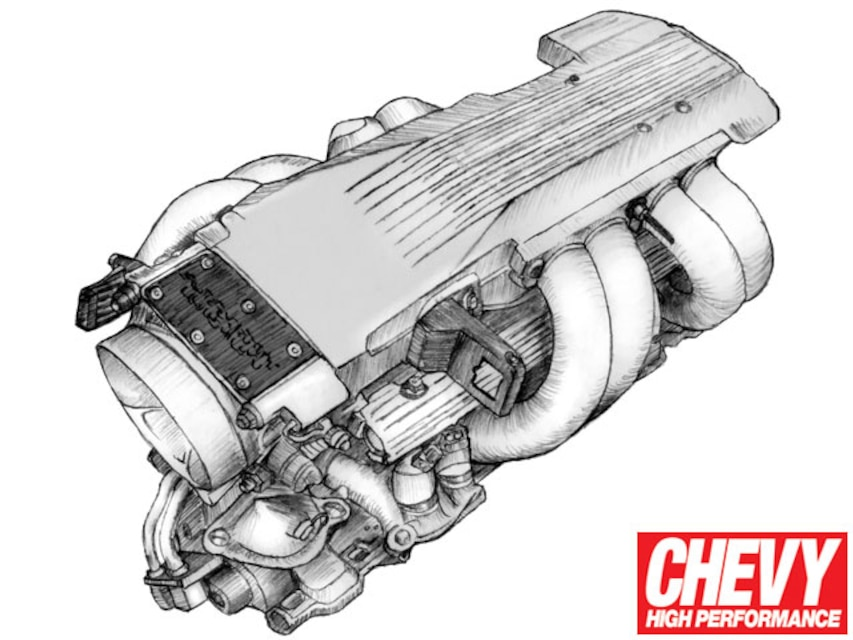Chevy 350 Misfire When Hot