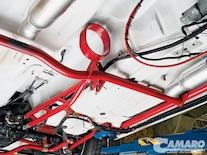 Camp 0906 05 2000 Camaro Ss 4l85e Transmission Trans Tunnel