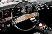 1969 Chevrolet Camaro Factory Steering Wheel