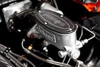 1969 Chevrolet Camaro Ls3 Wilwood