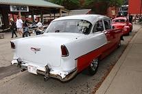 Cc Summer Nats Trifive Chevys 20